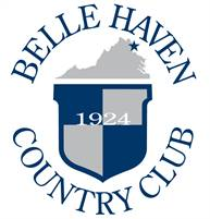 Belle Haven Country Club Robert Cameron