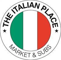 The Italian Place Adriana Sifakis