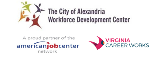 The City of Alexandria Workforce Development Center